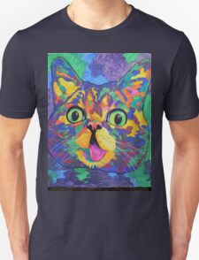 Famous Spectra- Lil Bub T-Shirt