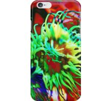 4479 Anemone iPhone Case/Skin