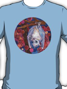 Dayak fruit bats T-Shirt