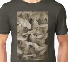 Softly in Sepia Unisex T-Shirt