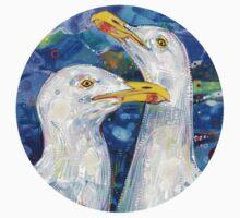 Western gulls Kids Clothes