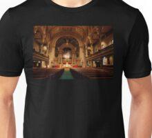 Historic St. Mary's RC Church Unisex T-Shirt