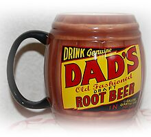 Dad's Rootbeer by Jonice