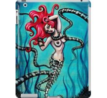 Lacey Lagoon iPad Case/Skin