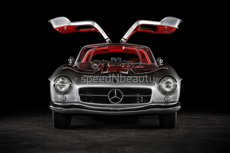 Mercedes benz greeting cards postcards redbubble for Mercedes benz card