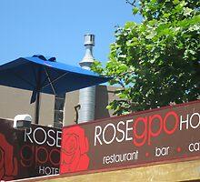 A Sign of Rosebud by GemmaWiseman