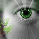 Green Growth by Nicole DeFord