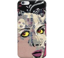 The Scare iPhone Case/Skin