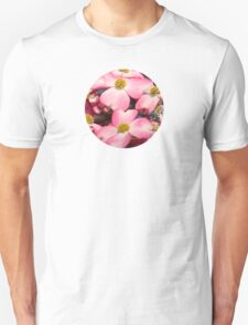 Welcome Spring - Pink Dogwood T-Shirt