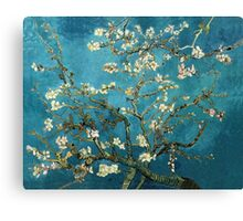 Blossoming Almond Tree, Vincent van Gogh.  Canvas Print