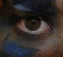 Avatar  by Seone Harris-Nair