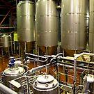Brewery by Richard Majlinder