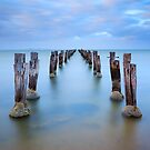 Clifton Springs, Victoria by Andy Gock