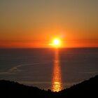 Sun and sea by Ana Belaj