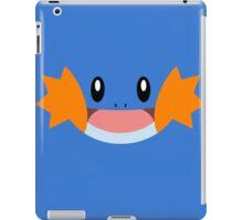 Pokemon - Mudkip / Mizugorou iPad Case/Skin
