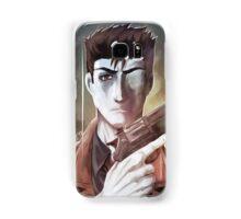 Eidolon - War soul Samsung Galaxy Case/Skin