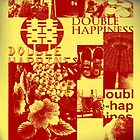 Double Happiness #2 by beatbeatwing