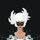 masquerade by torishaa