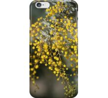 Natures Lace iPhone Case/Skin