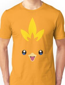 Pokemon - Torchic / Achamo Unisex T-Shirt