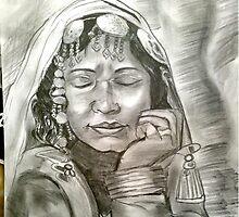 Soul Searching by Sneha Nadig