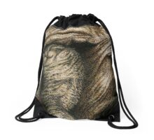 A Lesson In Getting Along - 101  Drawstring Bag