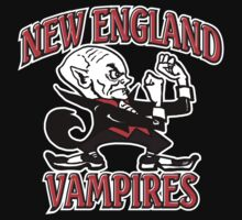 New England Vampires by ZugArt
