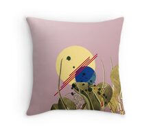 TRUIMO Throw Pillow