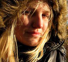 in the sun by doeneke