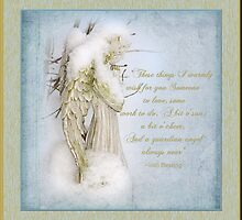 My Angel by Trudy Wilkerson