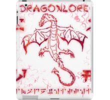 dragonlore iPad Case/Skin