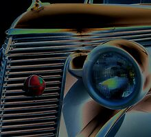 Express Coupe 1 by Darrell-photos