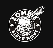 Zombie Lawn Darts Unisex T-Shirt