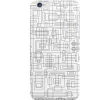 Blocks Udesign  iPhone Case/Skin