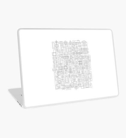 Blocks Udesign  Laptop Skin