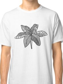 Zen lily Classic T-Shirt