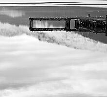 Arrochar - Calm In This Upside Down World by Kevin Skinner