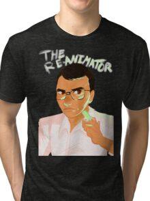 Cat Dead, Details later Tri-blend T-Shirt