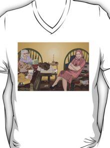 Libra & Scorpio T-Shirt