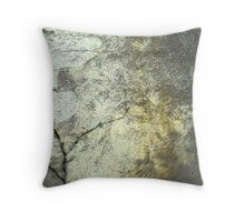 End of the World Throw Pillow