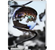 rainbow memories series iPad Case/Skin