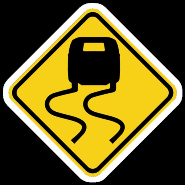 VW Kombi Burnout by frenzix