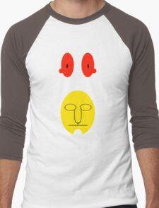 Pokemon - Yamask / Desumasu Men's Baseball ¾ T-Shirt
