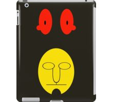 Pokemon - Yamask / Desumasu iPad Case/Skin