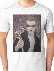 Portrait of Punk Unisex T-Shirt