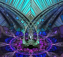 Stained Glass by broadcastmonkey