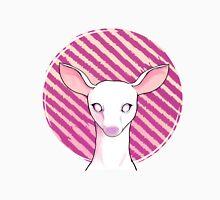 Albino Deer v2 Unisex T-Shirt
