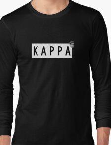 Kapa's everywhere Long Sleeve T-Shirt