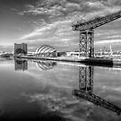 Clydeside Mono  by Daniel Davison
