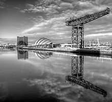 Clydeside Mono  by Daniel Davison
